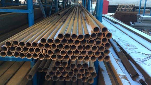 Цена тонны металла в Пущино куплю лом в Одинцово